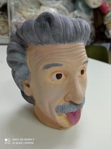 Эйнштейн - кашпо